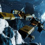 Everspace 2, космический шутер в открытом мире, попал в Kickstarter