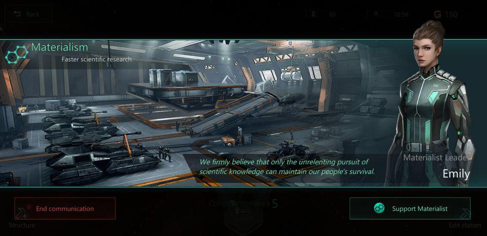 Мобильная игра Stellaris остается в автономном режиме, так как Paradox расследует похищенные активы