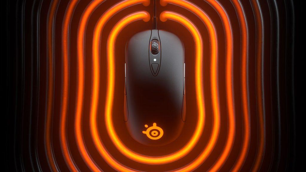SteelSeries обновила свою оригинальную мышь Sensei современным оборудованием