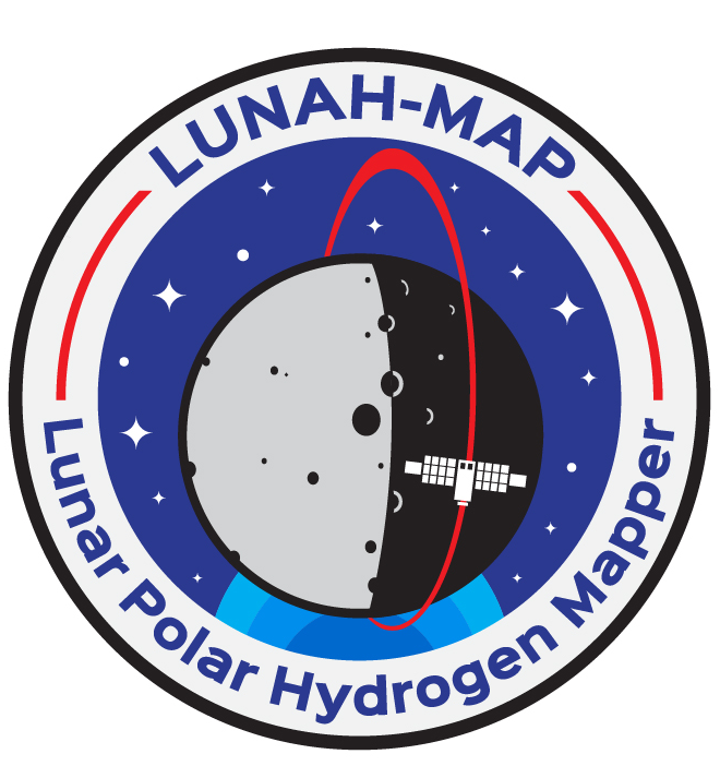 значок LunaH-Map