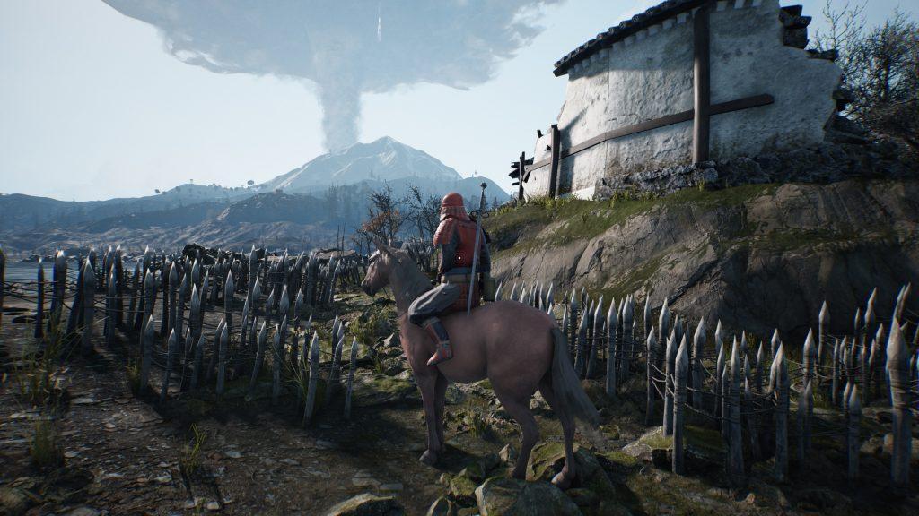 RAN: Lost Islands скриншот игры