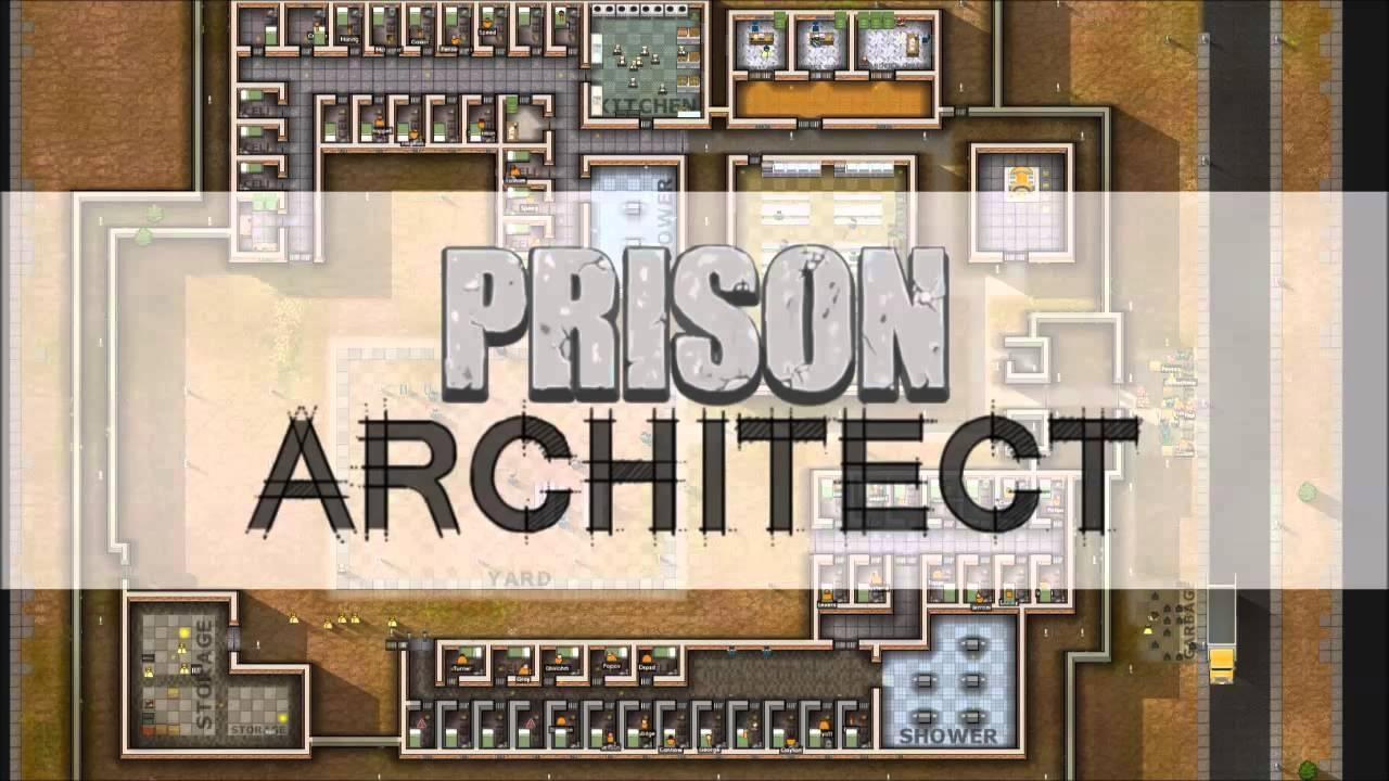 Эксклюзивный DLC от Prison Architect выходит на ПК