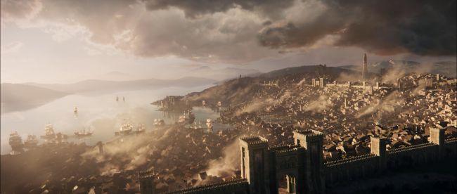 Какие настройки для Baldur's Gate 3?