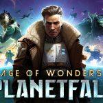 Age of Wonders: новая фракция Planetfall — это кучка злых, подлых ящериц