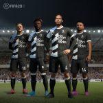 FIFA 20 участвует в информационной кампании Премьер-лиги «Нет места расизму»