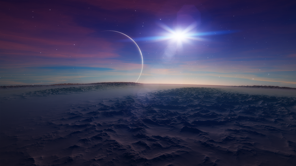 SpaceEngine