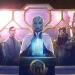 Stellaris: федерации объявили о расширении космической дипломатии