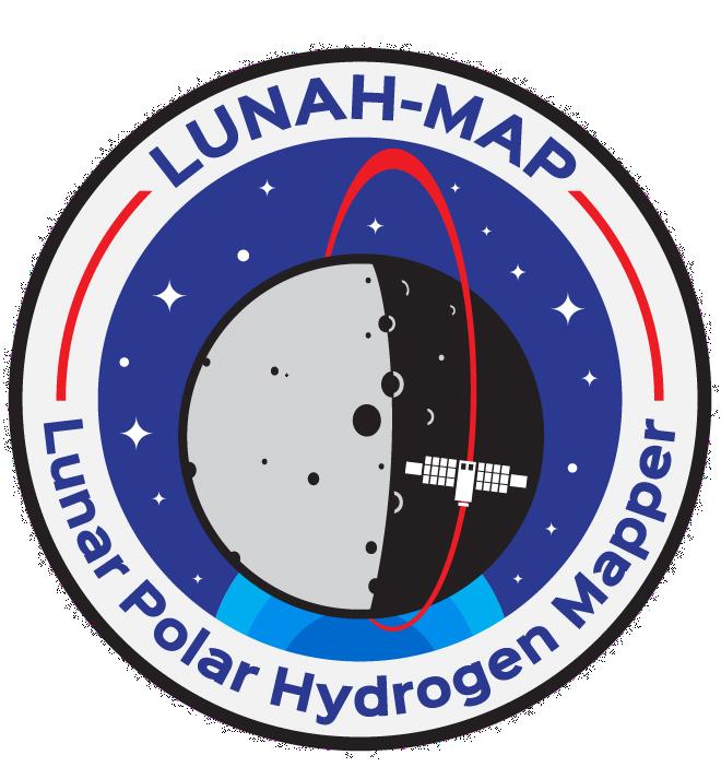 значок LunaH-Map