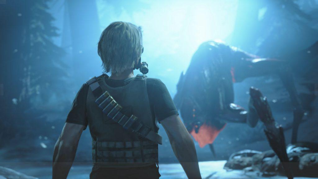 Gears 5 скриншот