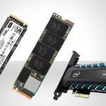 Лучший NVMe SSD в 2020 году