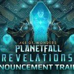 Age of Wonders: первое расширение Planetfall воскрешает древнего Наследника в ноябре