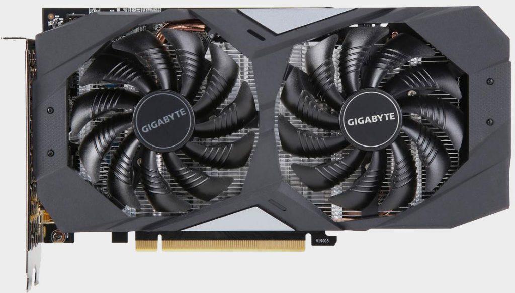 Nvidia GeForce GTX 1660 6GB