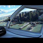 Забудьте о взгляде из окна – настоящая красота Microsoft Flight Simulator находится в кабине