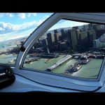 Microsoft Flight Simulator очень скоро начинает бета-версию VR