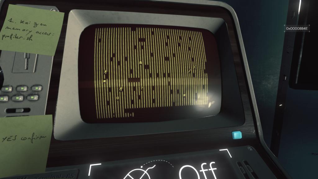 кадр из игры Event[0]