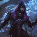League of Legends получает самого сложного чемпиона за всю историю, и он носит 5 видов оружия