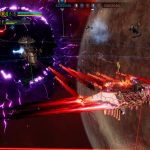 Обзор BATTLEFLEET GOTHIC: ARMADA 2