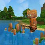 Песочница RPG Hytale демонстрирует ранние кадры и окно потенциального выпуска