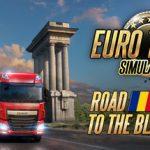 Трейлер Euro Truck Simulator 2 DLC – это гипнотическая поездка по Восточной Европе