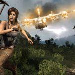 Tomb Raider и Farming Simulator 19 добавляются в подписку на Stadia Pro