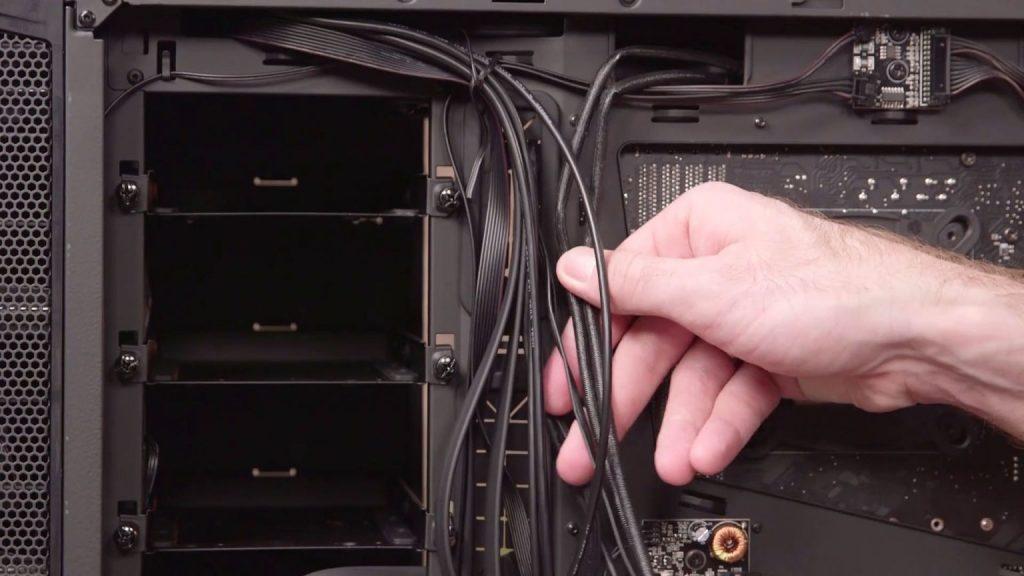 Приведение в порядок, включение, обновления BIOS и устранение неполадок