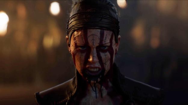 Saga Senua: Hellblade 2 - первая игра серии Xbox X