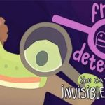 Frog Detective 2: The Case of the Invisible Wizard скоро будет доступна