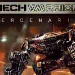 Mechwarrior 5: Mercenaries получает трейлер запуска и окончательные системные требования