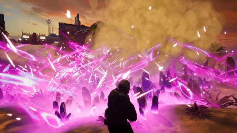 Earthbreakers - это FPS-вдохновленный RTS от бывших разработчиков Westwood
