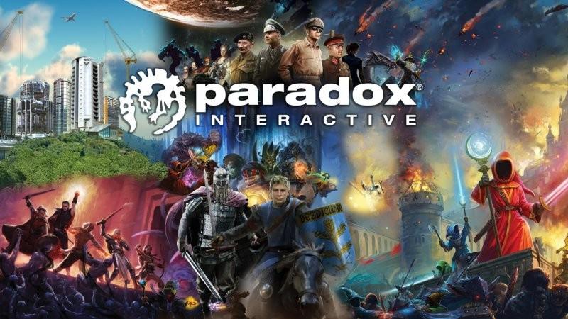 Скидки на игры от Paradox Interactive до 2 декабря