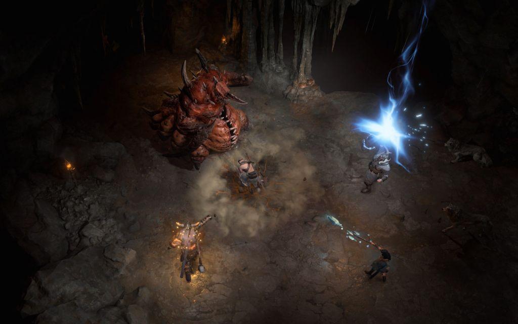 Diablo 4 представляет новую статистику и избавляется от древних предметов