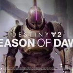 Destiny 2: Season of Dawn тизер раскрывает возвращение Saint-14