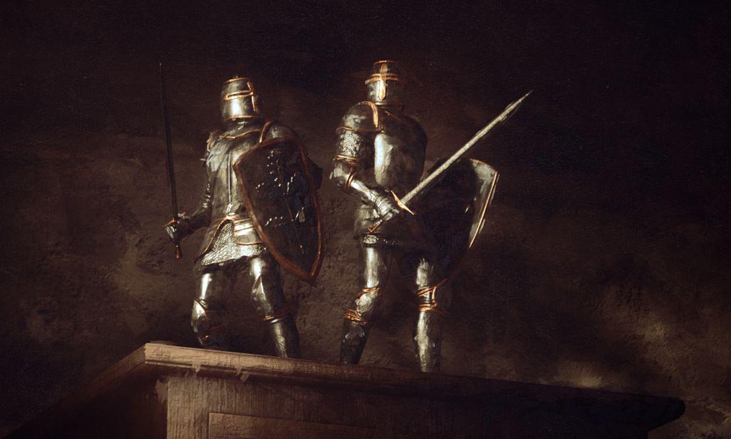 Разработчики Crusader Kings 3 показывают новые функции в видеодневнике