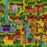 Этот мод Stardew Valley дает каждому сельскому жителю класс RPG и позволяет набирать их в свою группу
