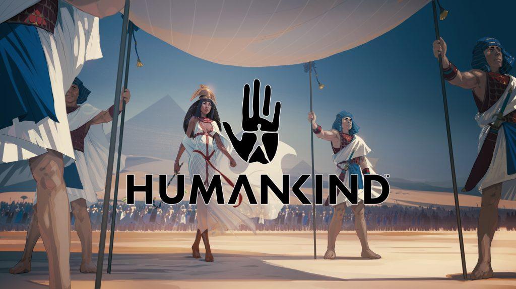 Великая стратегическая игра Humankind позволит вам создать своего собственного лидера