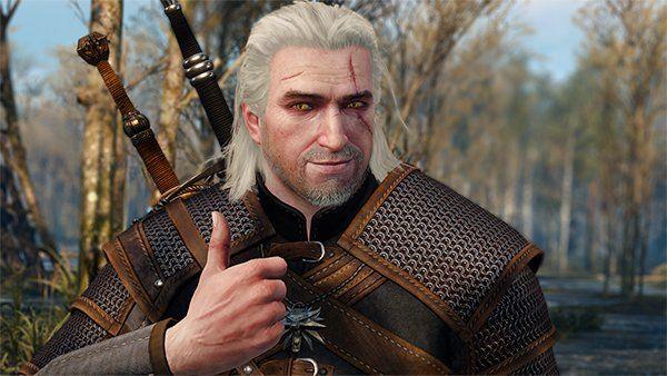 Ведьмак 3 имеет столько же игроков, сколько Red Dead Redemption 2 в Steam