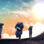 Planetside Arena закрывается в январе