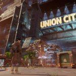 Киберпанк-приключение Beyond the Steel Sky выходит в свет в 2020 году