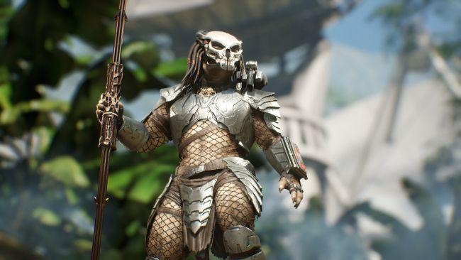 Predator: Hunting Grounds - жестокий асимметричный шутер, который появится на ПК в следующем году