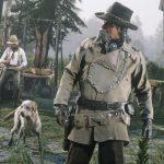 Патч Red Dead Redemption 2 исправляет ошибки памяти