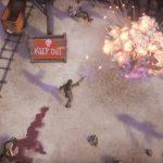 Бывшие боссы Аркейн рассказывают о своей новой экшн-игре под названием Weird West