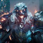 Боевик RPG Godfall получает новый блестящий трейлер
