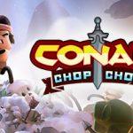 Conan Chop Chop выйдет в феврале