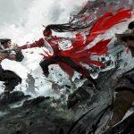 Naraka: Bladepoint – многопользовательская рукопашная схватка с ярким визуальным стилем