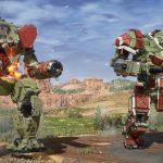 Последний графический драйвер Nvidia предназначен для MechWarrior 5 и Detroit: Become Human
