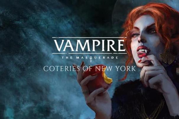 Vampire: The Masquerade—Coteries of New York были отложены