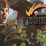 Magic: Legends – это набор MMO во вселенной Magic: The Gathering