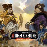 Mandate of Heaven приквел DLC Total War: Three Kingdoms выйдет в январе