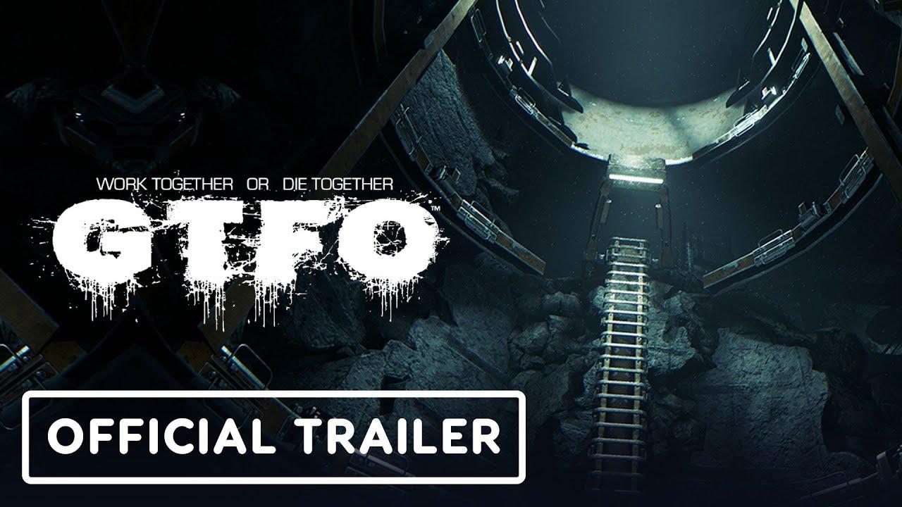 GTFO, кооперативный шутер на выживание с глупым именем, появится на ранней версии на следующей неделе