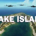 Battlefield 5 получит Wake Island и пользовательские игры на следующей неделе